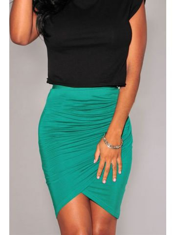 https://static4.cilory.com/102057-thickbox_default/green-draped-knee-length-skirt.jpg