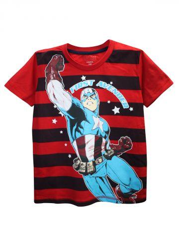 https://static2.cilory.com/105985-thickbox_default/avenger-scarlet-red-half-sleeve-t-shirt.jpg