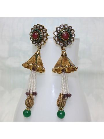https://static9.cilory.com/11142-thickbox_default/ethnic-polki-jhumki-with-beads-hanging.jpg