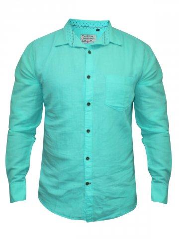 https://static6.cilory.com/132303-thickbox_default/tom-hatton-crystal-blue-casual-shirt.jpg