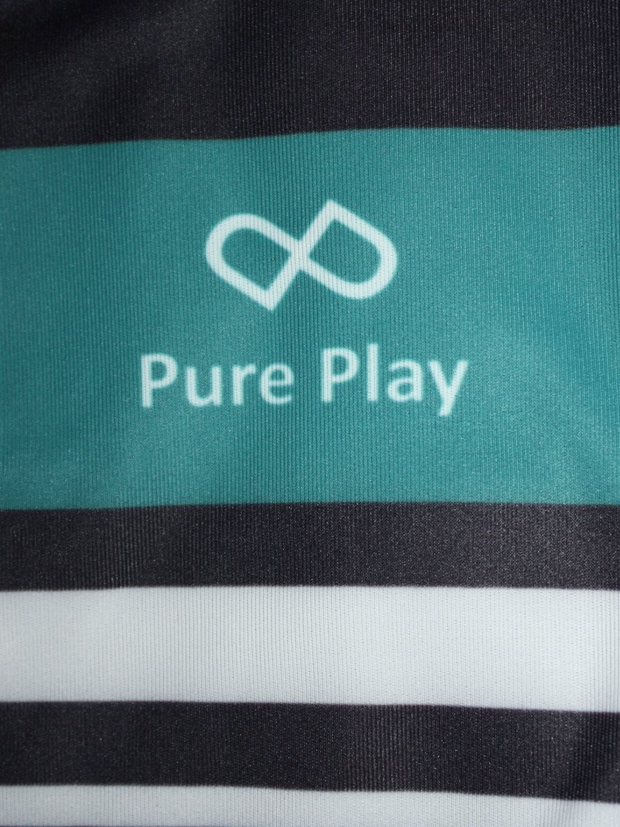 Pure Play Black T Shirt   Pp_ss15_pm-102/01   Cilory.com