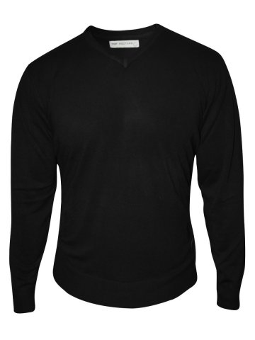 https://static5.cilory.com/149374-thickbox_default/red-tape-black-v-neck-sweater.jpg