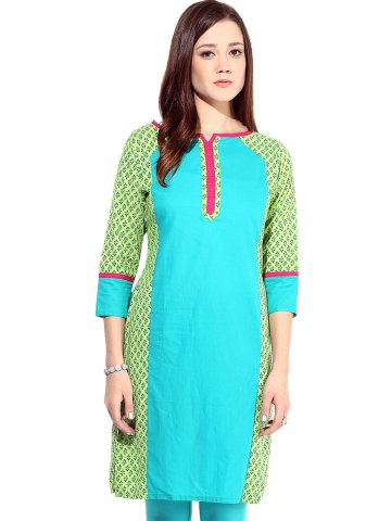 https://static1.cilory.com/151545-thickbox_default/jk-pure-cotton-bhuti-print-3-4th-sleeves-blue-n-green-kurti.jpg