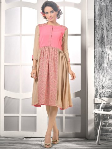 https://static3.cilory.com/165538-thickbox_default/vnd-beige-dusty-pink-readymade-kurti.jpg