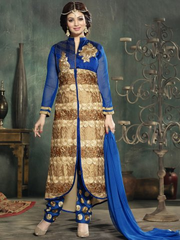 https://static6.cilory.com/166514-thickbox_default/udaan-brown-blue-emboroidered-semi-stitched-suit.jpg