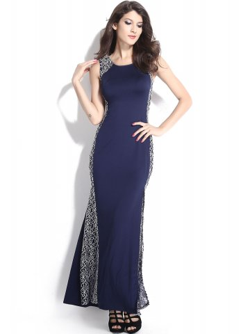 https://static9.cilory.com/168260-thickbox_default/navy-lace-side-maxi-dress-with-fish-tail-detail.jpg
