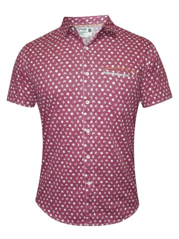 https://static1.cilory.com/179508-thickbox_default/spykar-rust-half-sleeves-casual-shirt.jpg