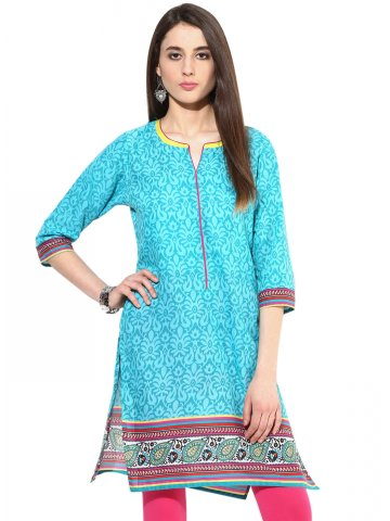 https://static1.cilory.com/182351-thickbox_default/jk-s-pure-cotton-printed-3-4th-sleeves-turquoise-blue-kurti.jpg