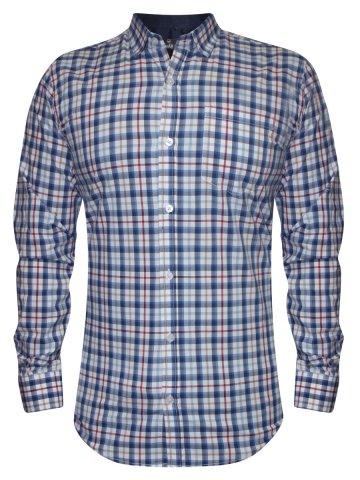 https://static2.cilory.com/185168-thickbox_default/feelit-blue-casual-checks-shirt.jpg