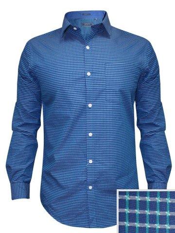 https://static5.cilory.com/187474-thickbox_default/arrow-blue-casual-check-shirt.jpg