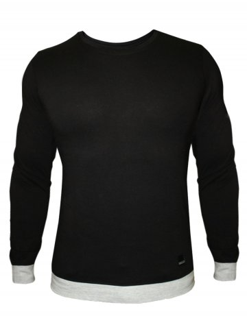 https://static7.cilory.com/187889-thickbox_default/rigo-stylish-black-tee-with-grey-cuffs.jpg