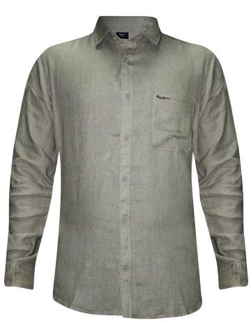 https://static5.cilory.com/204680-thickbox_default/pepe-jeans-khakhi-casual-linen-shirt.jpg