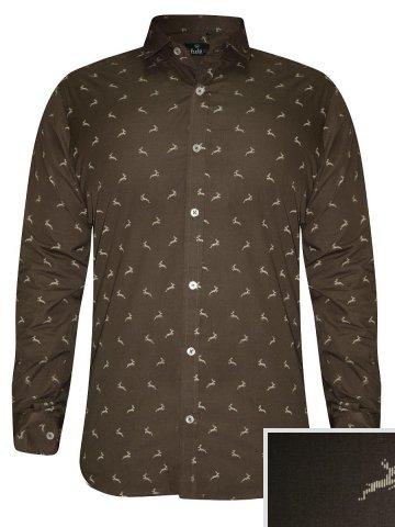 https://static4.cilory.com/205693-thickbox_default/feelit-dark-brown-casual-printed-shirt.jpg