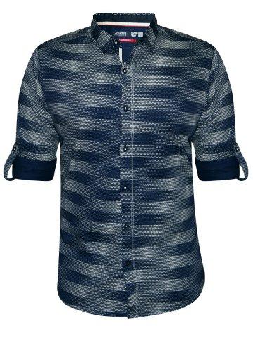 https://static3.cilory.com/207495-thickbox_default/spykar-blue-casual-printed-shirt.jpg