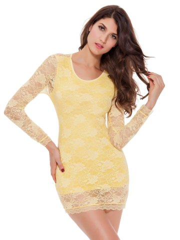 https://static.cilory.com/210126-thickbox_default/beautiful-yellow-club-wear-dress.jpg