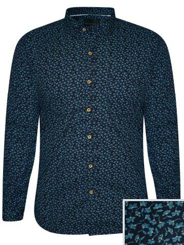 https://static1.cilory.com/212462-thickbox_default/numero-uno-navy-casual-printed-shirt.jpg