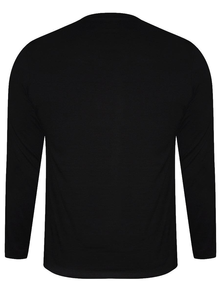 Buy T-shirts Online | Man Of Steel Black Round Neck T-shirt ...