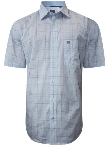 Arrow Light Blue Formal Shirt at cilory