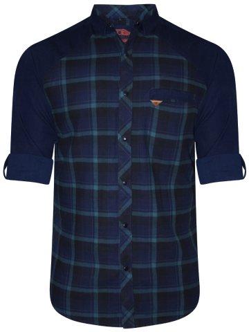 https://static1.cilory.com/261667-thickbox_default/spykar-blue-casual-shirt.jpg