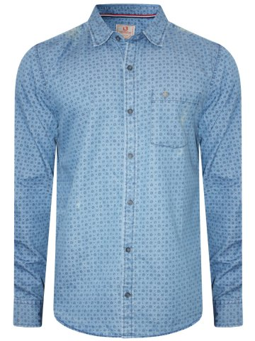 https://static.cilory.com/274684-thickbox_default/londonbridge-light-blue-casual-printed-shirt.jpg