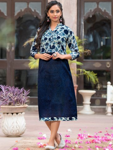 https://static3.cilory.com/292463-thickbox_default/ethnic-blue-cotton-printed-kurti-with-top.jpg