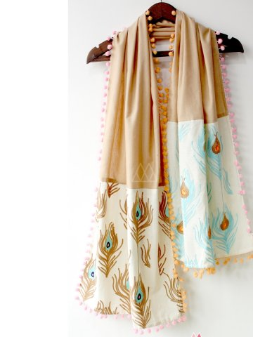https://static3.cilory.com/313960-thickbox_default/ethnic-look-brown-off-white-emroidered-khadi-cotton-stole.jpg