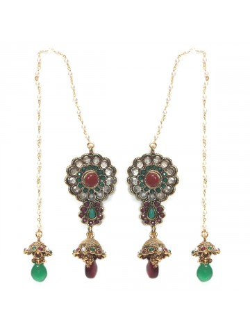 https://static5.cilory.com/31463-thickbox_default/elegant-polki-work-earrings-carved-with-stone-and-beads.jpg