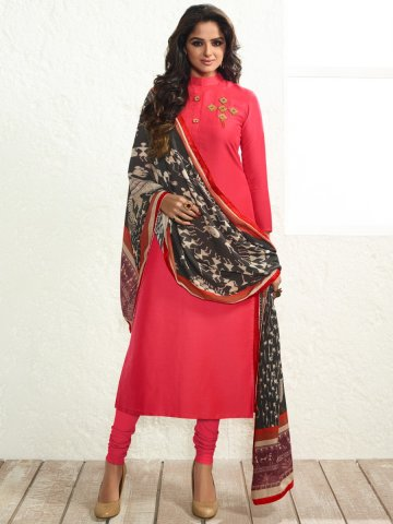 https://static3.cilory.com/317193-thickbox_default/nitya-coral-red-kurti-with-dupatta.jpg
