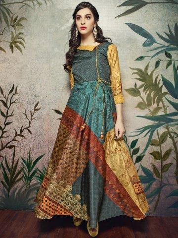 https://static3.cilory.com/333167-thickbox_default/eternal-multicolor-digital-print-gown-style-kurti.jpg