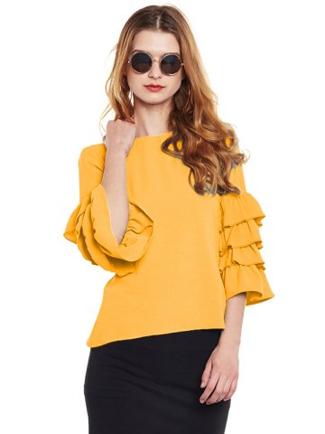 https://static7.cilory.com/345857-thickbox_default/estonished-yellow-sassy-ruffled-sleeve-top.jpg
