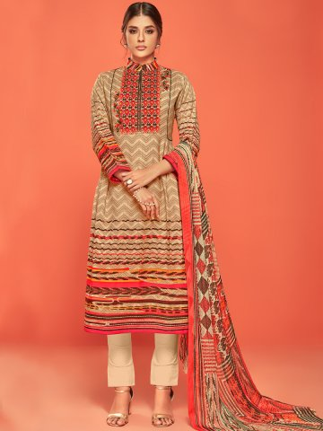 https://static.cilory.com/365781-thickbox_default/hidaaya-brown-un-stitched-printed-suit.jpg