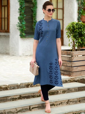 https://static3.cilory.com/390252-thickbox_default/100-miles-grey-cotton-embroidered-kurti.jpg