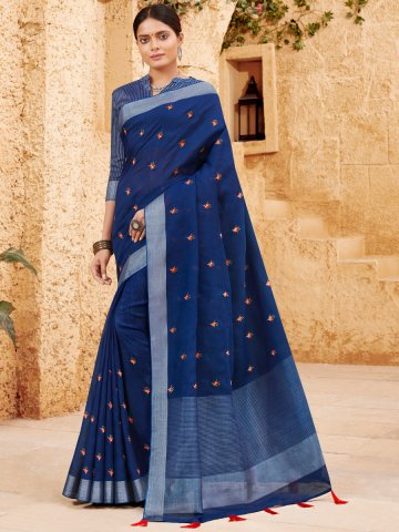 https://static2.cilory.com/398407-thickbox_default/lt-fabrics-navy-blue-embroidered-saree.jpg