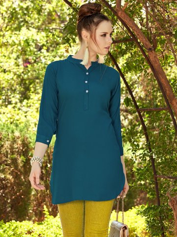 https://static4.cilory.com/398532-thickbox_default/octane-blue-rayon-solid-tunic.jpg