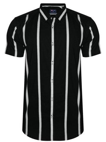 https://static6.cilory.com/403156-thickbox_default/nologo-pure-cotton-black-white-shirt.jpg