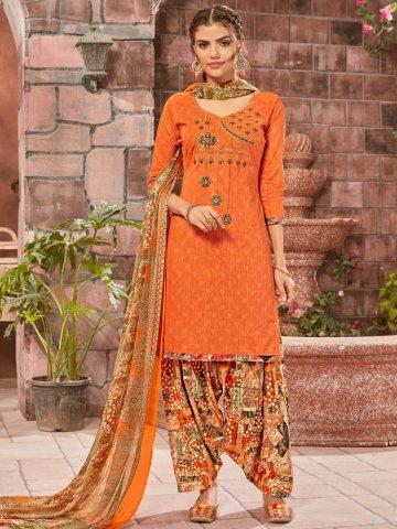 https://static5.cilory.com/403358-thickbox_default/orange-cotton-un-stitched-suit.jpg