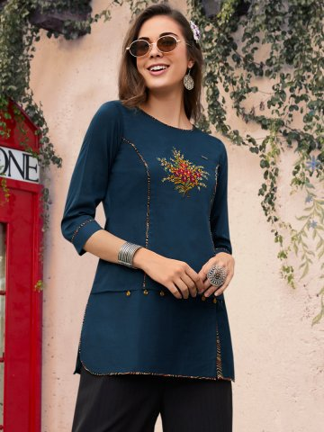 https://static5.cilory.com/404000-thickbox_default/octane-blue-embroidered-tunic.jpg