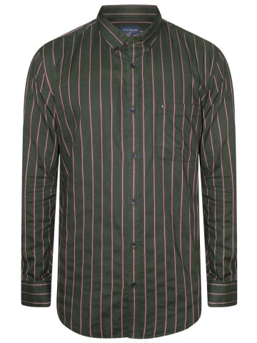 https://static2.cilory.com/405919-thickbox_default/peter-england-pure-cotton-olive-shirt.jpg