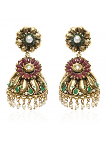 https://static2.cilory.com/40719-thickbox_default/elegant-polki-work-earrings-carved-with-beads-and-stone.jpg