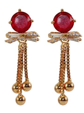https://static3.cilory.com/407258-thickbox_default/golden-western-drop-earrings.jpg