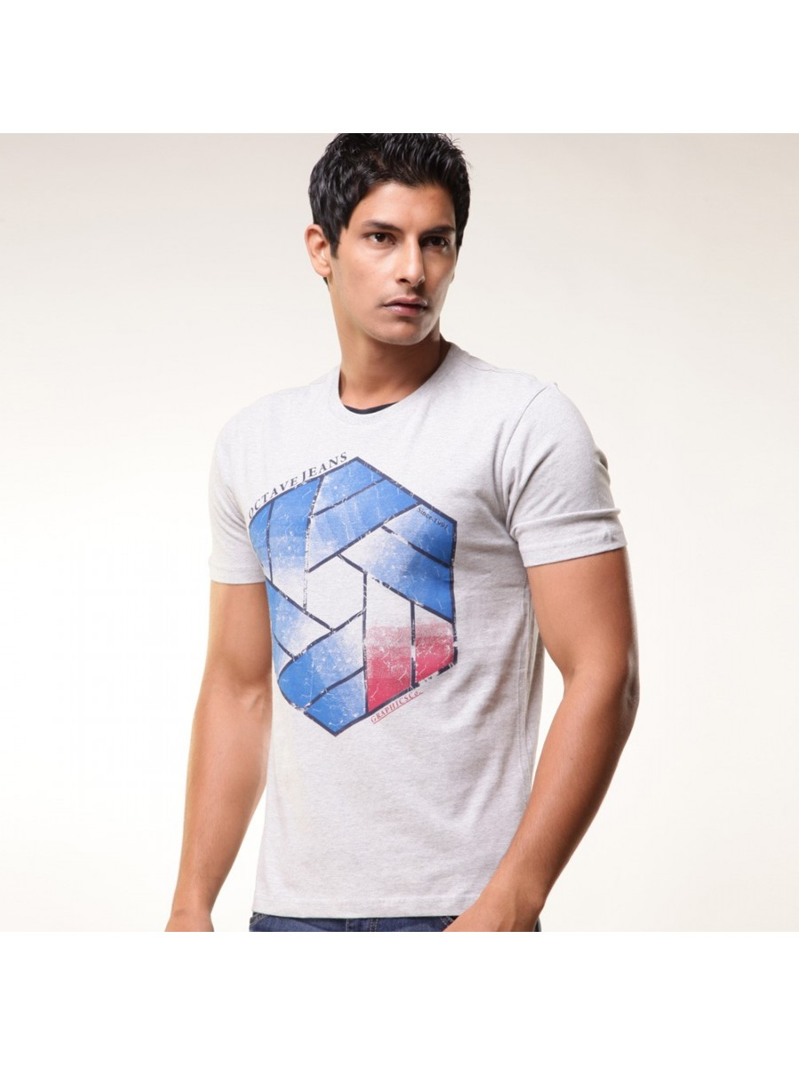 Buy t shirts online octave men t shirts s 169 for Buy t shirts online