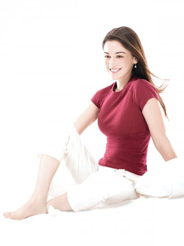 Hanes Active Comfort Perfect Tees at cilory