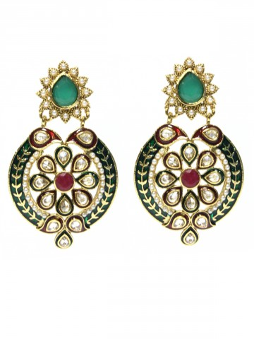https://d38jde2cfwaolo.cloudfront.net/54051-thickbox_default/elegant-polki-work-earrings-carved-with-stone-and-beads.jpg