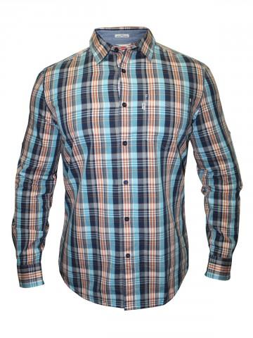 https://static7.cilory.com/76222-thickbox_default/levis-casual-blue-checks-shirt.jpg