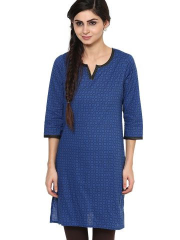 https://static1.cilory.com/96736-thickbox_default/jaipur-kurti-s-pure-cotton-blue-kurti.jpg